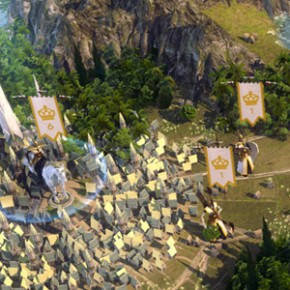 Age of Wonders 3 angekündigt!
