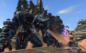 1.Rift Addon: Storm Legion